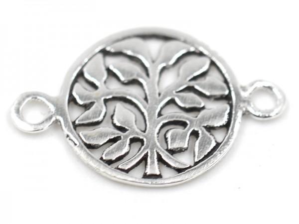 """Anhänger mit Doppelöse """"Baum des Lebens"""""""