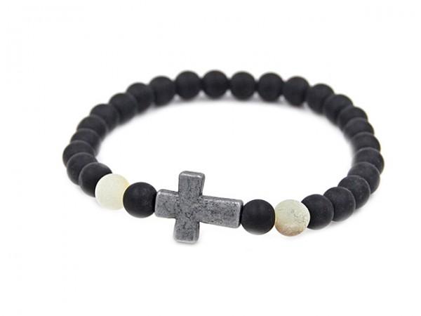 "Armband ""Kreuz"""
