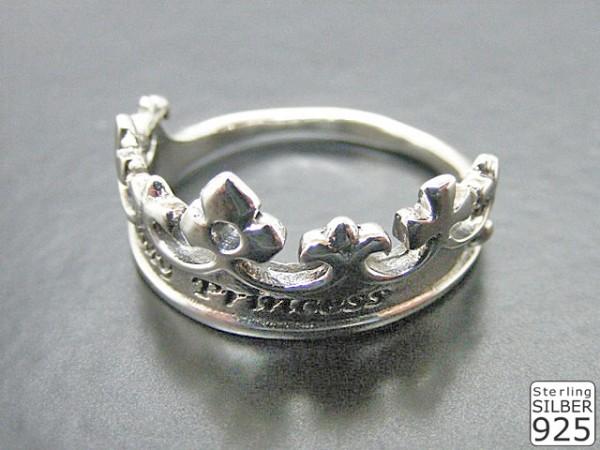 """Ring """"My Princess"""""""