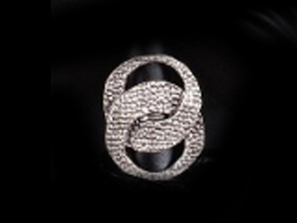 "Ring ""Greta"" aus der Deluxe Kollektion"
