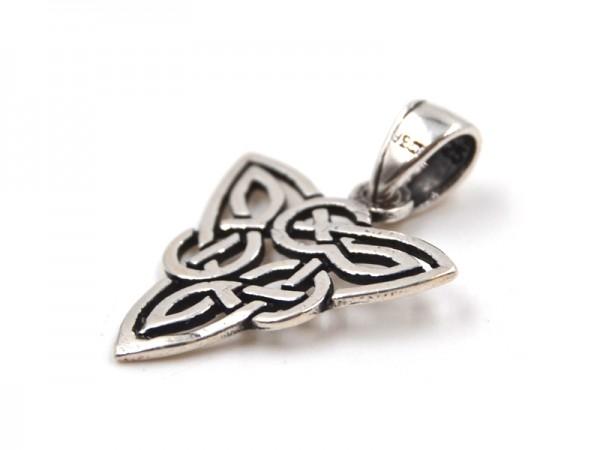 Anhänger Keltische Symbole