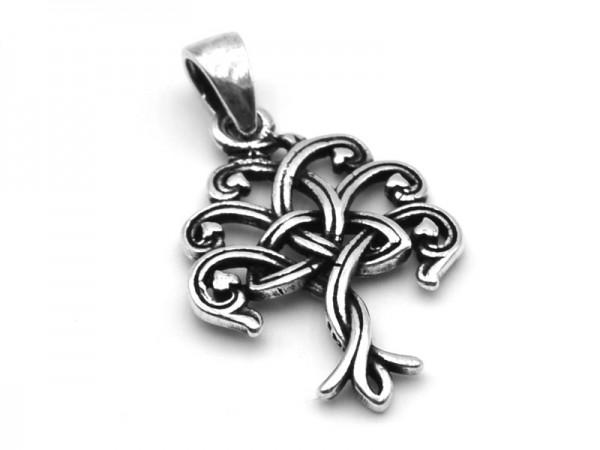 "Anhänger ""Keltischer Baum"""