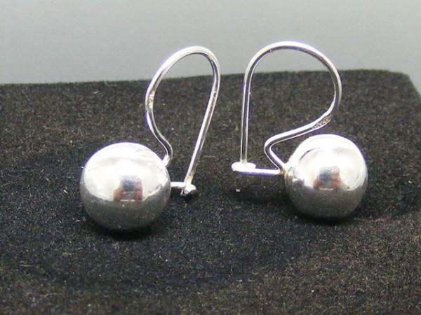 Ohrhänger (8 mm)