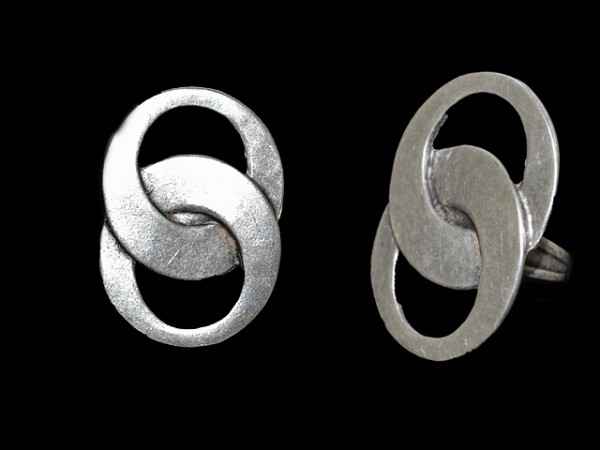 """Ring """"Viola"""" aus der Deluxe Kollektion"""