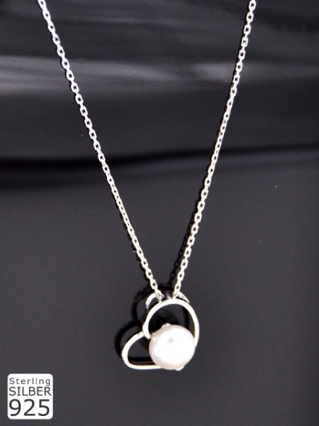 """Collier """"Herz"""" (Boxed)"""