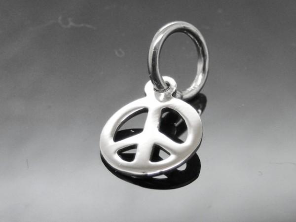 """Anhänger """" Peace"""" (5 St.)"""