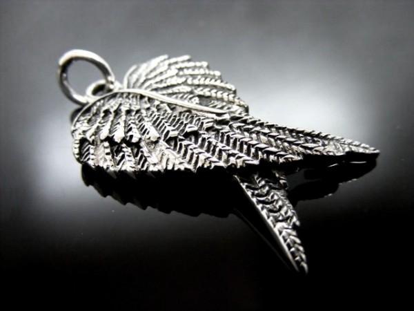 "Anhänger ""Flügel"""