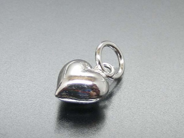 Anhänger Herz (9 mm)