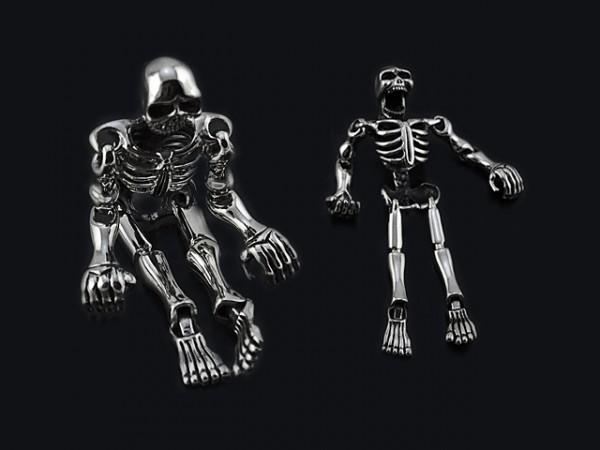 """Anhänger """"Skelett"""""""