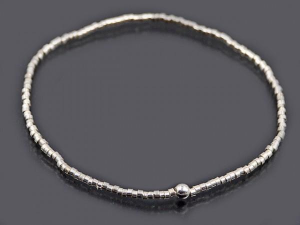 "Armband ""Fabia"" (19cm) (2mm)"