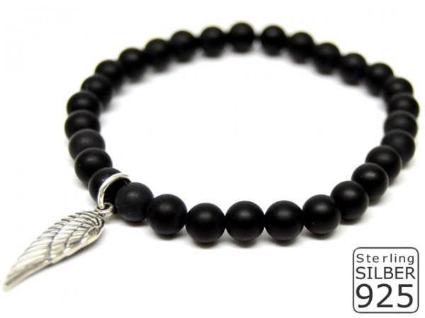 """Black Pearls """"Flügel"""""""