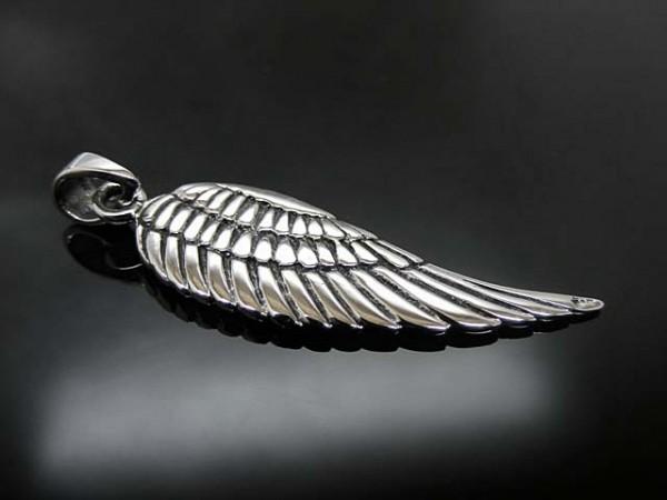 Anhänger - Flügel