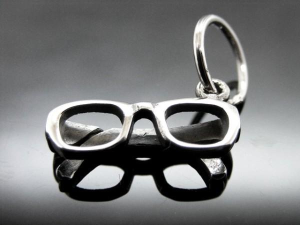 """Anhänger """"Brille"""""""