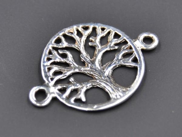 Anhänger Baum des Lebens (doppelöse)