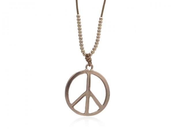 Kette Peace