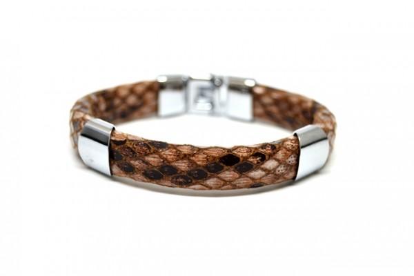 """Armband """"Snake imitation"""""""