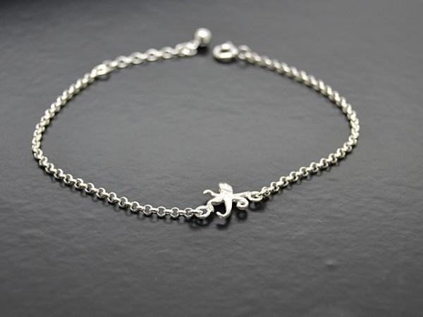 Armband Zauberhaft ( Oktopus )