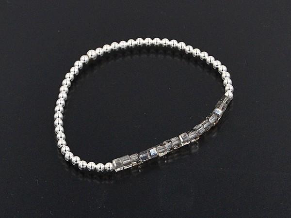 "Armband ""Farah"" (18cm) (3mm)"