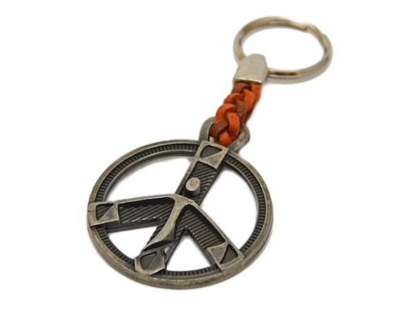 """Schlüsselanhänger """"Peace"""""""
