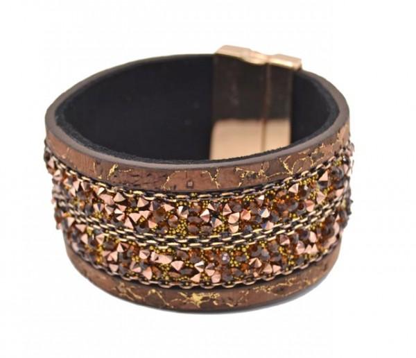 """Alcantara - Armband """"Madina"""""""