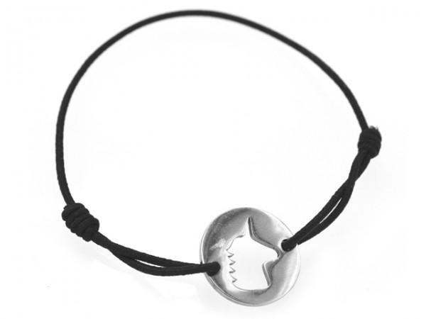 """Armband """"Einhorn"""""""