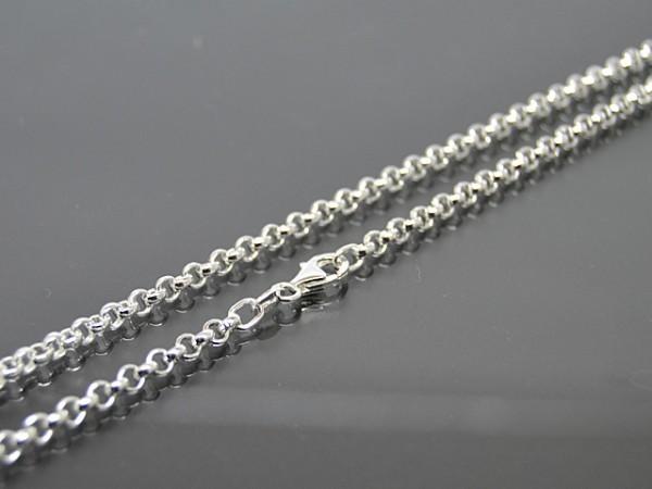 Erbskette (80cm) (3mm) (1 St.)