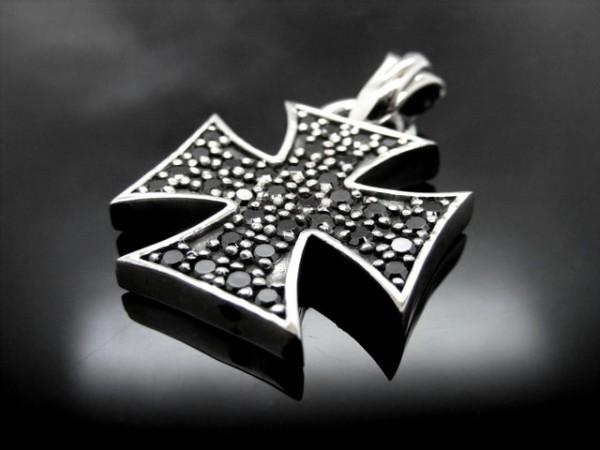 "Anhänger - ""Eisernes Kreuz"""