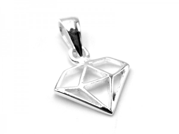 "Anhänger ""Diamond"""