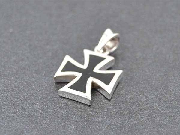 "Anhänger ""Eisernes Kreuz"""