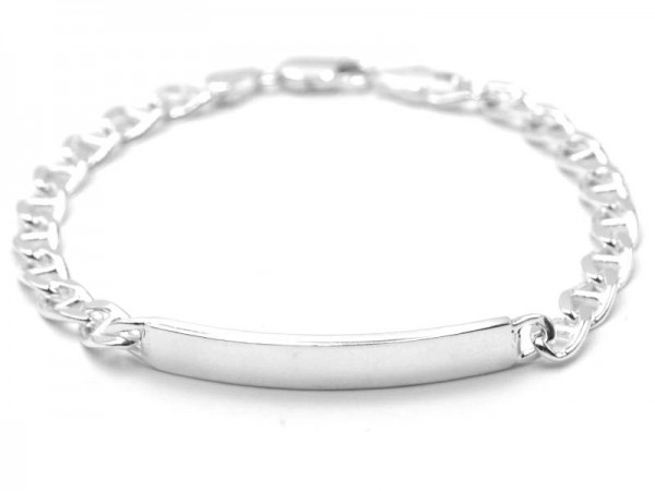 """Armband """"Figaro"""" (22cm)"""