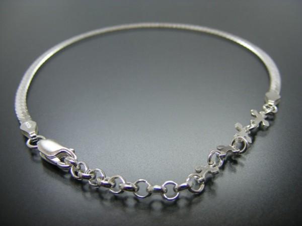 Armband (23 -26cm) verstellbar