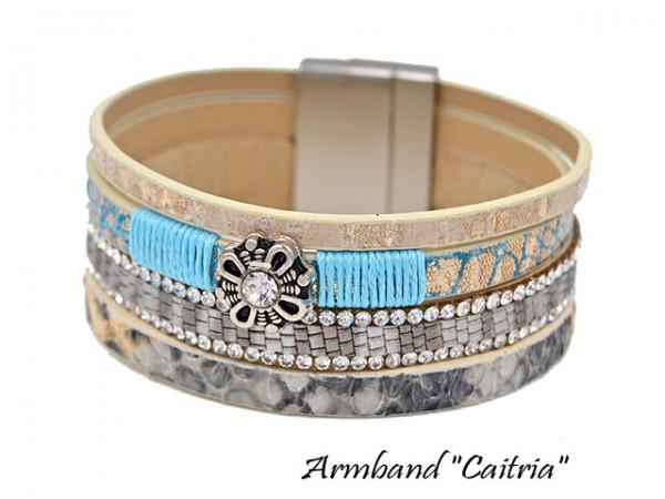 """Armband """"Caitria"""""""