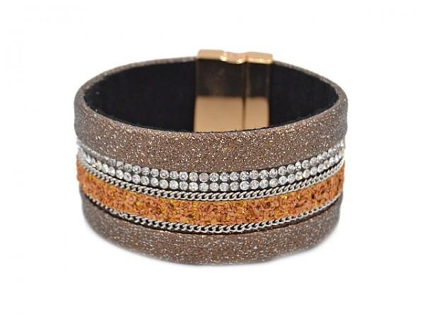 """Alcantara - Armband """"Madelon"""""""